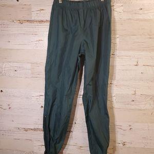 Sierra Designs nylon wind-pants